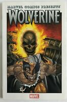 Marvel Comics Presents Wolverine Volume 4 Marvel Graphic Novel TPB Liefeld Cover