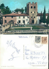 GREVE IN CHIANTI,CASTELLO DI VERRAZZANO -TOSCANA(FI) F.G. N.40304