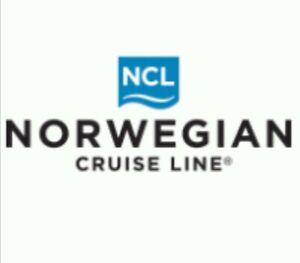 NCL Norwegian Cruise Line CruiseNext £193 Voucher