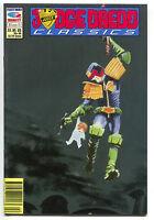 Judge Dredd 73 Fleetway 1993 FN