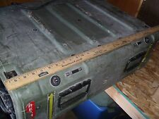 Intellipower UPS Power Supply with Military Storage Crate Shock Protected 80140