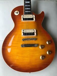Tokai Love Rock 2001, Japan MIJ, Violin Finish LS-70, Duncan APH-2 Slash pickups