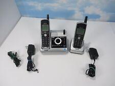 VTech CS5121-2 5.8 GHz Cordless Phone Answering Machine 1 Handset G3