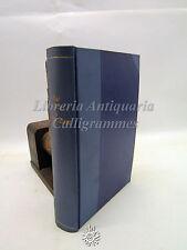 Enciclopedia di giochi e passatempi per giovani ed adulti, Ulrico Hoepli 1929
