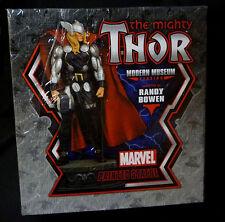 Bowen Designs Thor Modern Museum Marvel Comics Statue New FS 2011 Avengers