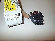 GM Part No.: OEM 16137533 SWITCH,HT, ACDelco 15-71869, 91-94 Cavalier