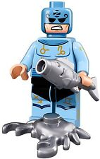 LEGO ZODIAC MASTER THE BATMAN MOVIE MINIFIGURES SERIES 71017 NEW PACK #15 LOW $