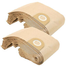 20 x Vax VCC-02 VCC-01 Genuine Vacuum Cleaner Commercial Dust Bags