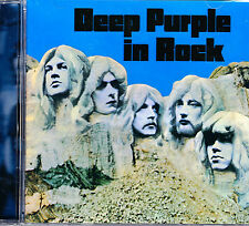 DEEP PURPLE in rock CD NEU / NEW