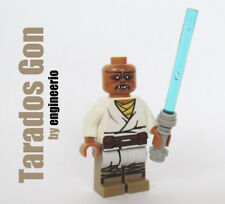 LEGO Custom - Tarados Gon - Star Wars minifigures jedi battle of geonosis