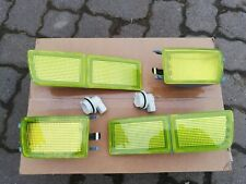 VW Golf/Jetta Mk3 Vento GT GTI 16V TDI VR6 syncro TYC Yellow Signals MHW-Style