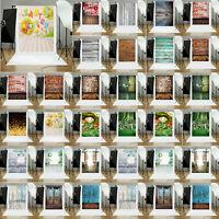 41 Types Toile de Fond Backdrop Tissu Photographie Studio Photo Décor 90x150cm