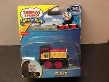 Thomas & Friends Dart Take-n-Play Portable Railway Die-cast Magnet V8979 New
