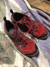 Merrell Bare Access Trail Shoes, Men's Size 12, Scarlett