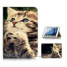 ( For ZTE Blade A3 2019 ) Wallet Flip Case Cover AJ21193 Pray Pussy Cat