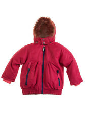 NEU Racoon Adina Solid Taslon Winterjacke Jacke Mantel Gr.128 134 UVP 139€