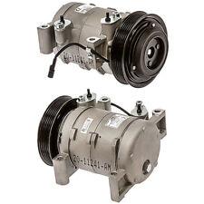 A/C Compressor Omega Environmental 20-11241-AM