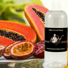 PASSIONFRUIT & PAW PAW Fragrance Oil Candle/Soap Making/Diffusers/Oil Burners