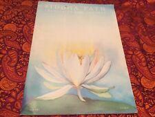 1983 April Siddha Path SYDA Foundation Creativity and the Self Swami Muktananda