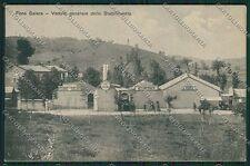 Alessandria Fons Salera cartolina EE6172