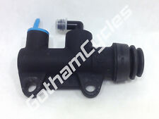 OEM Ducati Brembo 11mm Black Rear Brake Caliper Master Cylinder Pump 62540041A