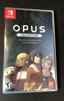 OPUS Collection (Nintendo Switch) NEW