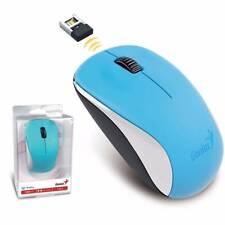 GENIUS NX-7000 BlueEye 1200dpi sans fil Souris - Bleu