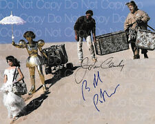 Spaceballs signed Pullman John Candy 8X10 photo picture poster autograph RP