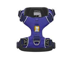 New listing Ruffwear Front Range Harness In Huckleberry Blue Sz Medium Nwt