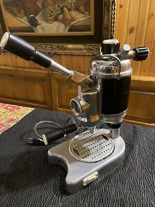 FAEMINA  MACCHINA CAFFÈ FAEMA COFFEE MACHINE