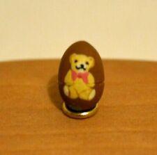 Miniature Egg Dollhouse 1:12 Tiny Artisan