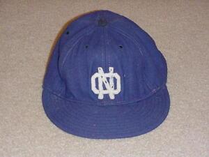 New Orleans Pelicans Game Worn Hat Cap Al Dell Flair