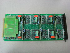 USED Mitel 9109-011-001-SA LS/GS Trunk (6 CCT) Card Rev. A1