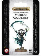 Ossiarch Bonereapers Mortisan Soulreaper NEW NIB