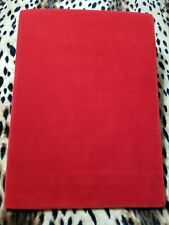 Liberator Ramp Sexual Positioning Pillow - red Microfiber. Never used