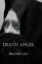 Coven: Death Angel by Brandi Lea (2015, Paperback)