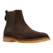 Clarks Para hombre clarkdale Gobi Chelsea Boot