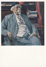 Post Card - Soviet painting / Sowjetische Malerei / Советская живопись (35)