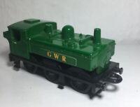 Matchbox Eisenbahn Zug Wagon no.47  Pannier Locomotive GUTER ZUSTAND ! RAILWAY