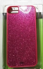 NEW Case-Mate Barely There Case for Apple iPhone SE 5 5S Glam pink