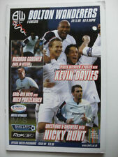 Away Teams Chelsea Past Domestic Leagues Football Programmes