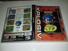 SEGA SONIC 3D FLICKIES ISLAND PC Game 041-002