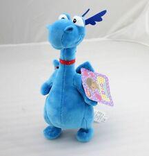 Disney Doc McStuffins Dragon Stuffy 8.5 inch Animal Plush Soft Stuffed Doll Toy