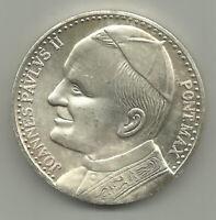 Polska - 1979 Joannes Paulus II Pont Max - Gniezo Warszawa Czestochowa Krakow