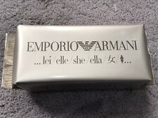 Brand New Emporiam Armani SHE EDT 50ml RRP £75