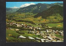 PRAZ-sur-ARLY (74) CHALETS , HOTELS & VILLAS en été 1975