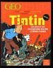 Geo Edición Especial Tintin las Artes y Civilisations Paquete SUV por el Held De