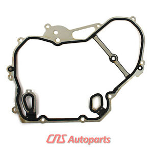 Front Timing Cover Gasket 2.0 2.2 2.4L 00-14 GM Pontiac Chevrolet Buick Saturn