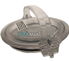 Hayward SPX1500D2A Power-Flo LX Swimming Pool Pump Strainer Cover Lid and O-ring