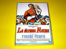PONY SOLDIER / LA ULTIMA FLECHA - ENGLISH / ESPAÑOL DVD R2 / Precintada